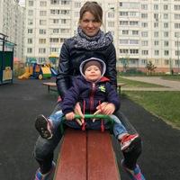 Елена Ганина