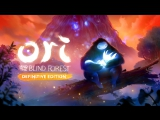 Ori and the Blind Forest Definitive Edition мимими ХАРДКОР!!! #1