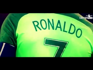 Cristiano Ronaldo ► Euro 2016 - Skills & Goals