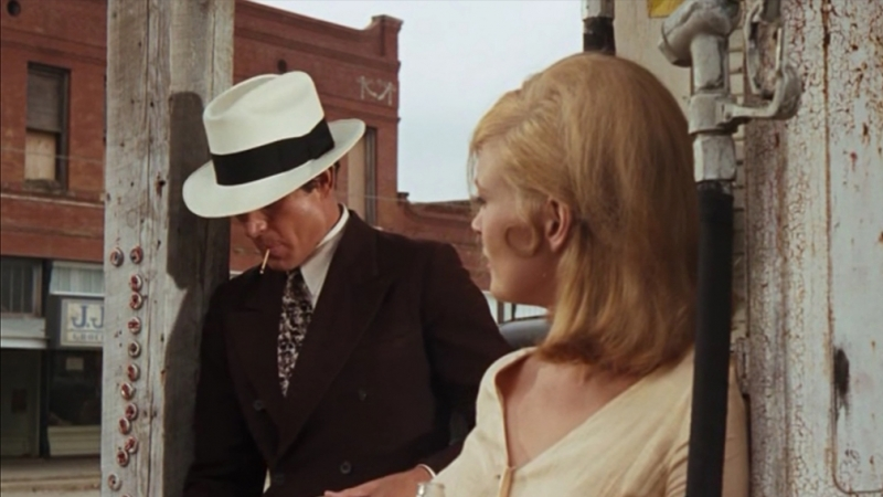 Бонни и Клайд / Bonnie and Clyde 1967