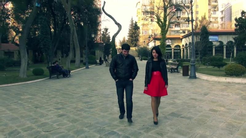 Cəlal Mahmudlu - Bir nəfər (Official Video)