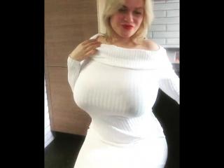 Olyria Roy [Russian, PlusSize, Model, Big Tits, Ass, Curvy, Hot, Model, Busty]