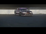 Drift Vine | Nissan Silvia s14 zenki JDM Garage with Naoki Nakamura