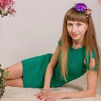 Елизавета Воронкова