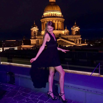 Екатерина Черкасова