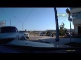 Севастополь ДТП 11.07.2017 | ДТП авария