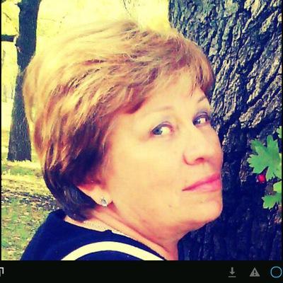 Антонина Петрова