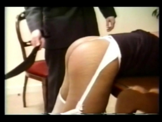0757_English_Spanking_Classic_7_-_Corrective_Therapy_Trilogy