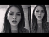 Грибы - Между нами тает лёд (cover by Lusia Chebotina),красивая девушка классно спела кавер,красиво поет,шикарно,поёмвсети