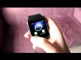 Умные часы Smart Watch и очки Ray Ban в подарок