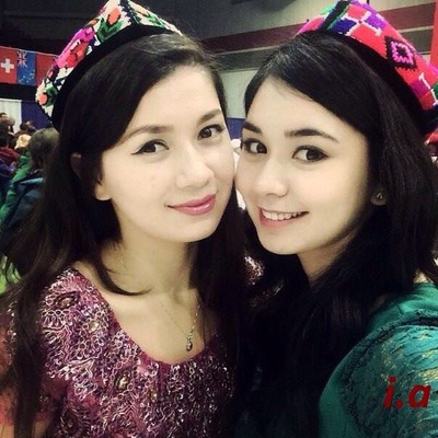 знакомство с уйгурами