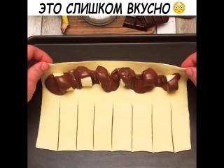 Шоколадные чудеса