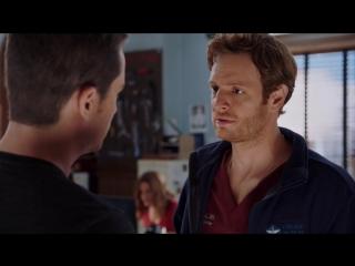 Полиция Чикаго 4 сезон 5 серия [coldfilm]