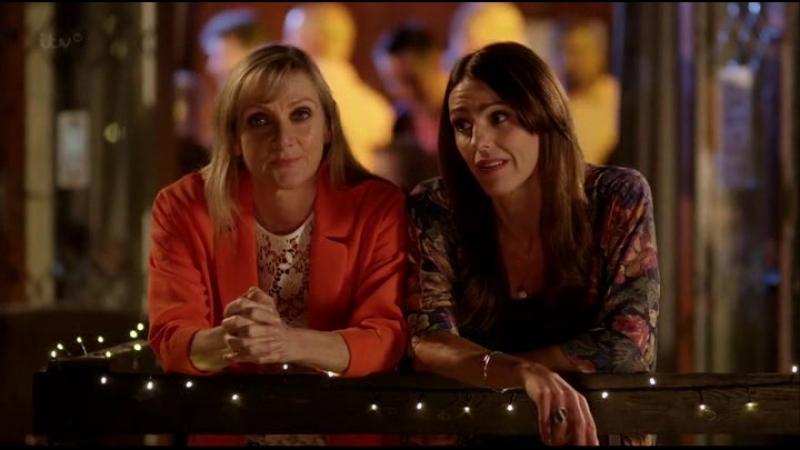 Скотт и Бейли (4 сезон 8 серия) | RUS | DexterTV