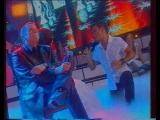 Фабрика Звёзд 4 (ОНТ+Первый, 2004) Garou, Антон Макарский, Юрий Титов - Belle