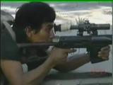 Бандитская армия с безбашенными операторами Los Torogoces de Morazan -- Los Fusilitos