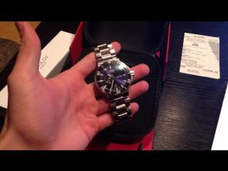Какие часы купить?