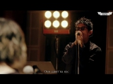 ONE OK ROCK - Studio Jam Session Vol.3 (We Are &amp Bombs Away)  Accoustic Ver. (рус саб) Bliss