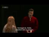 Richard Wagner - Lohengrin  Лоэнгрин, Akt 3 (Semperoper Dresden, Mai 2016), deu.sub.