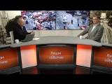 Евгений Федоров на Радио Свобода 05.04.17