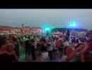 Salsa open-air, Croatia, Rovinj, 26.06.2017 Salsa Summer Festival, Seasunsalsa)