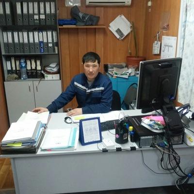 Берик Абдреев, Кызылорда