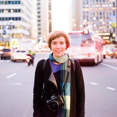 Tatiana Godard