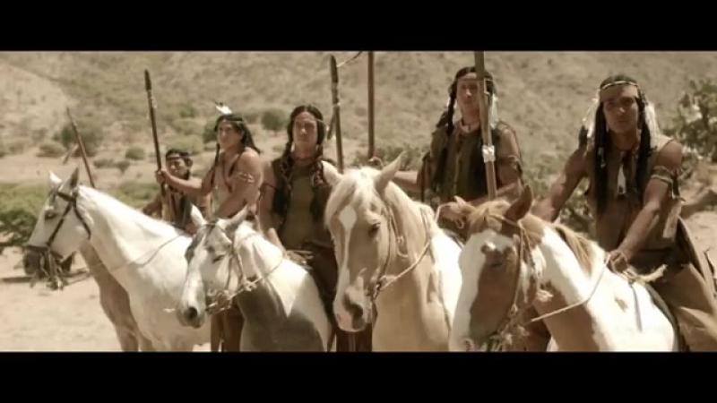 Восстание Техаса [Ep. 5] (2015)