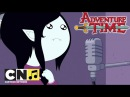 Happy Ending Song New Marceline Secret Track Adventure Time Cartoon Network
