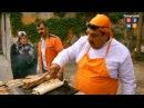 Лучшая скумбрия на гриле в лаваше от создателя Balik Ekmek Супер Марио Турция Стамбул