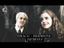 Draco Hermione Dramione Demons
