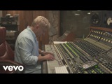 Kansas - Behind the Console at Studio in the Country Carry on Wayward Son