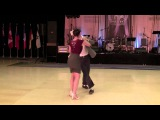 2012 ILHC - Strictly Balboa Finals - Nick Williams &amp Kate Hedin