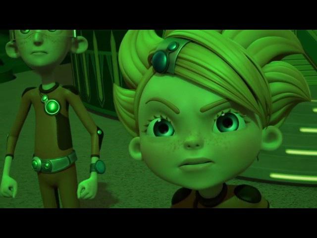 11 Заложники Дибалы Алиса знает, что делать!