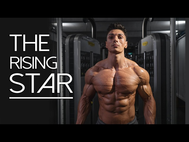 Chest Abs Workout - Andrei Deiu - The Rising Star