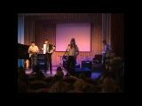 Diggers Jazz на День учителя 04 10 2016г