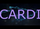 Nic cardinal UPS AND DOWNS PROMO 2017