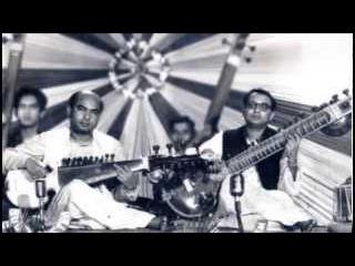 Raag Bhairavi Ustad Ali Akbar Khan and Pandit Nikhil Banerjee Jugalbandi