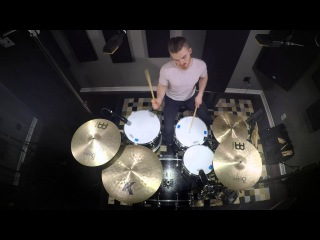 This I Believe (The Creed) [Live] - Hillsong Worship - Drum Cover | Tutorial