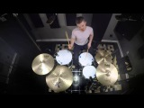 This I Believe (The Creed) Live - Hillsong Worship - Drum Cover  Tutorial