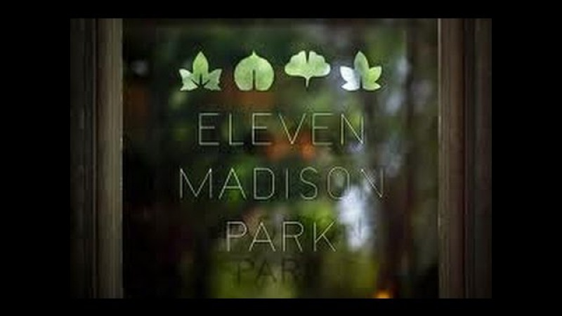 Mike Colameco's Real Food ELEVEN MADISON PARK