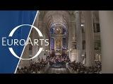 St. Thomas Boys Choir J.S. Bach -