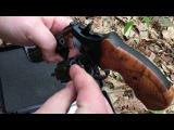 Стрелковый тест Револьвер ATAK Arms Stalker R1 S 4,5