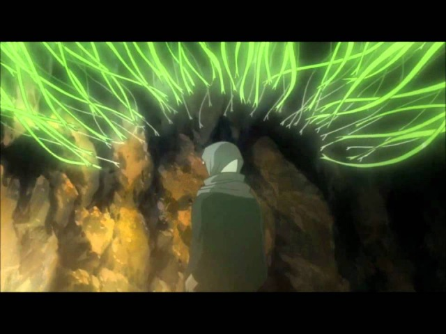 Mushishi Epic Fan Trailer