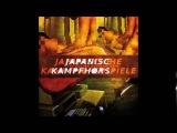 Japanische Kampfhorspiele - The Golden Anthropocene (2016) Full Album HQ (Grindcore)