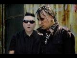Hocico - Collision Mix. EBM Dark Electro Spooky Dance Music Cyber Goth
