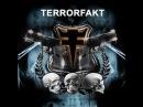 Terrorfakt - Noise Sounds Mix [ Rhythmic Industrial / (Power) Noise / Cyber / Goth ]
