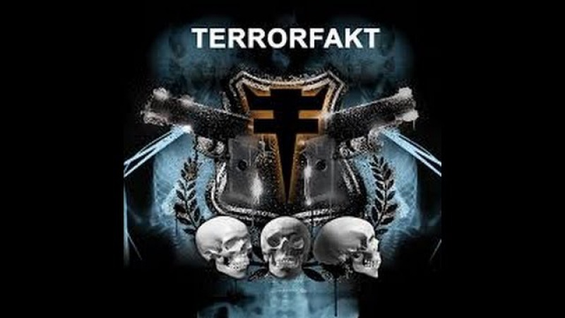 Terrorfakt - Noise Sounds Mix [ Rhythmic Industrial (Power) Noise Cyber Goth ]