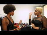 Nene Leakes &amp Naomi Campbell How to Walk and Throw Shade