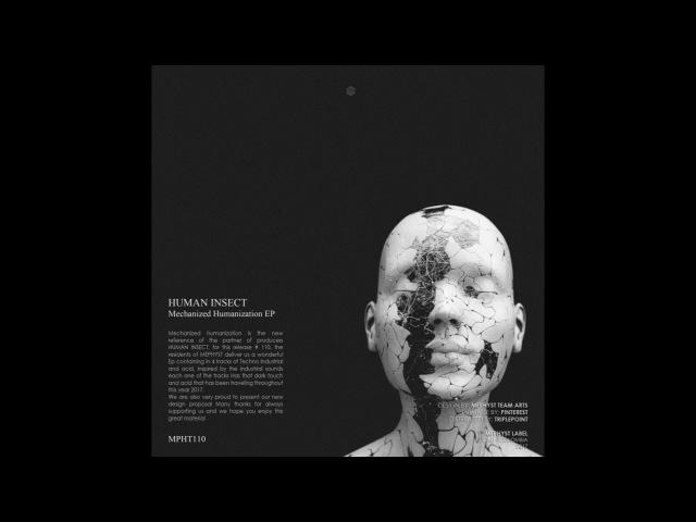 Human Insect - Resulting Antibody (Original Mix)
